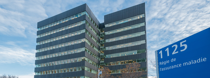 Enhanced Commissioning for redevelopment and renovation • Pursuing a LEED Certification